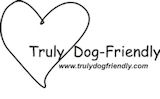 Dog Friendly Logo